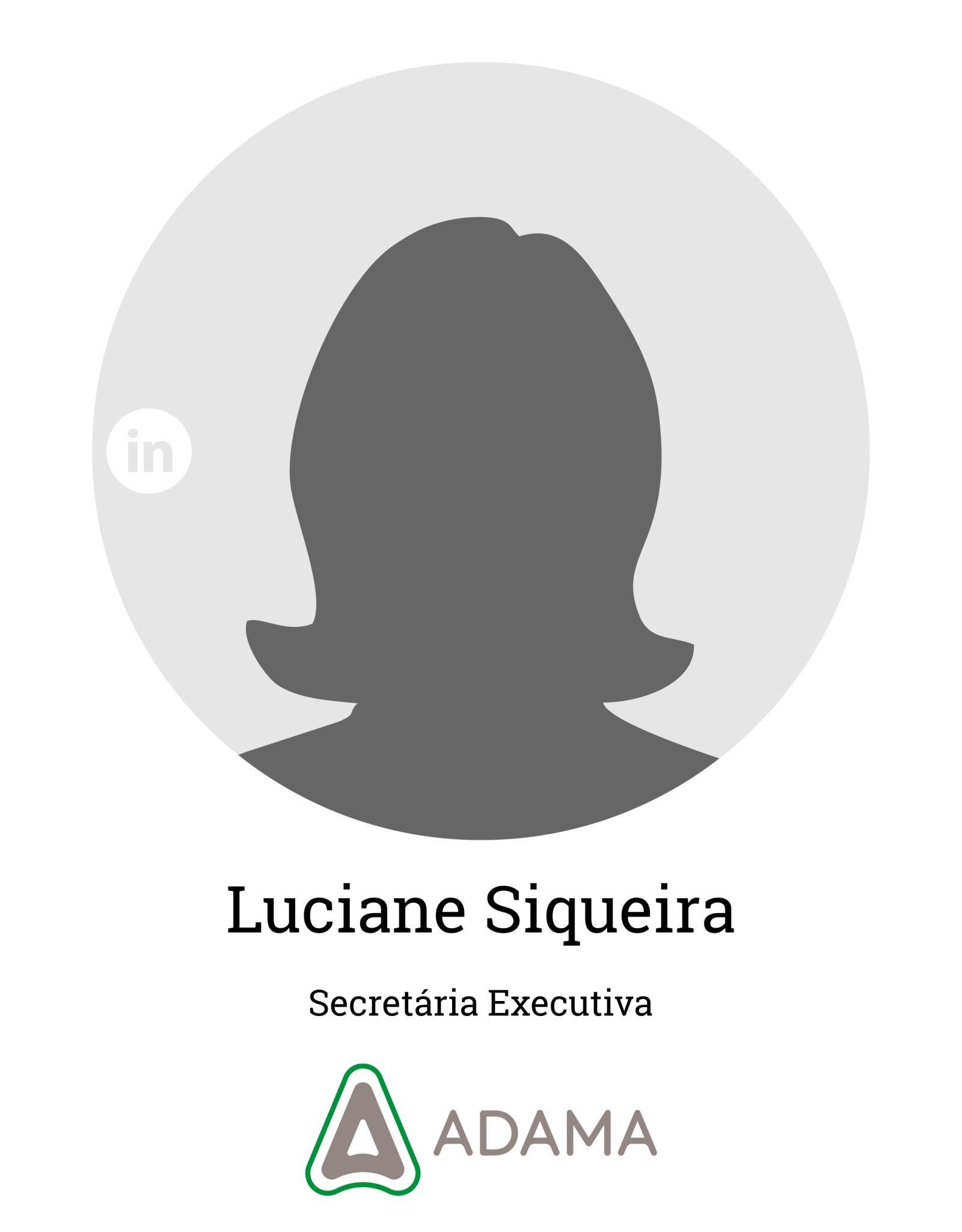 Luciana Siqueira