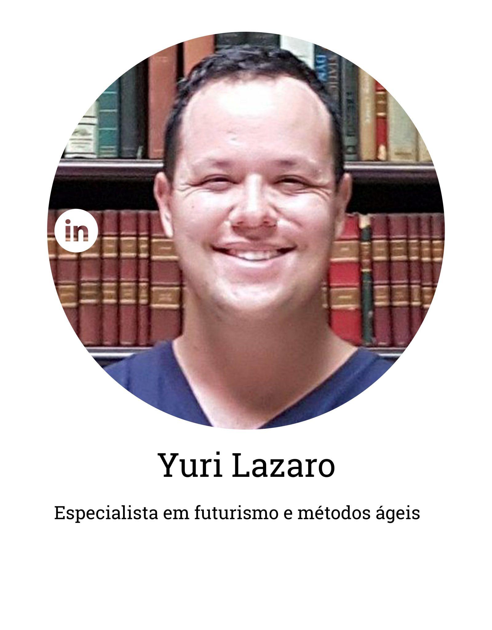 Yuri Lazaro